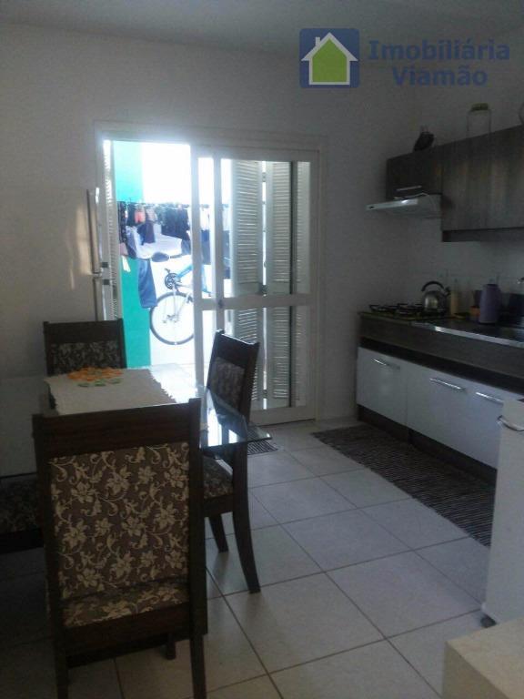 Sobrado residencial à venda, Igra Sul, Torres.