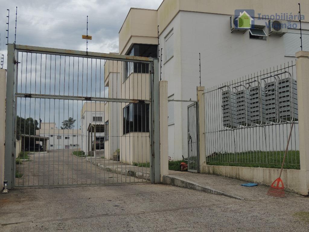 Apartamento  residencial à venda no Centro de Viamão.