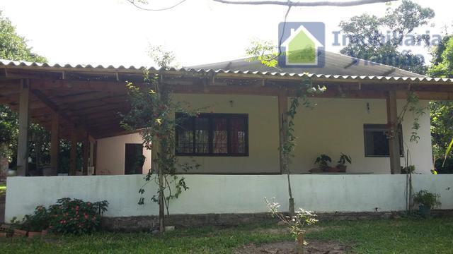 Chácara residencial à venda, Itapuã, Viamão.