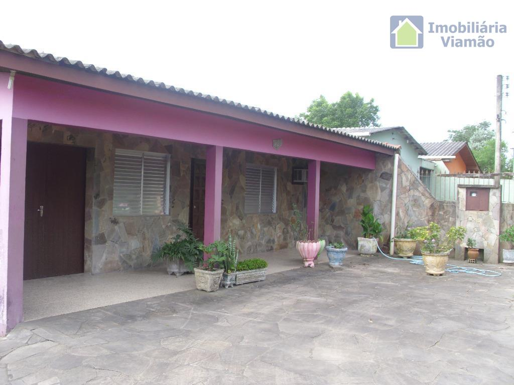Casa residencial à venda, Passo do Vigário, Viamão.