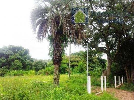 Terreno residencial à venda, Lomba do Pinheiro, Viamão.
