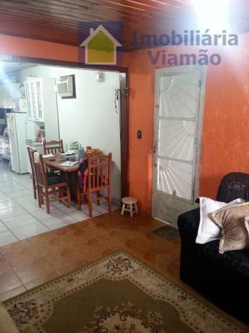 Casa residencial à venda, Estalagem, Viamão.