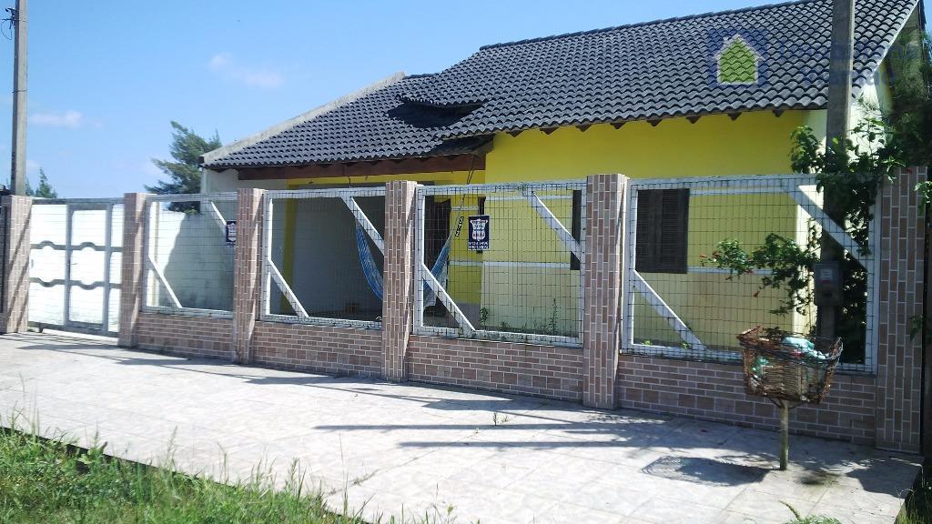 Casa residencial à venda, Magistério (Cidreira), Cidreira.