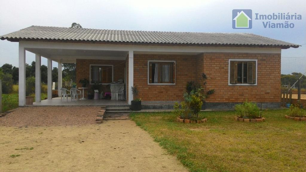 Casa rural à venda, Águas Claras, Viamão.