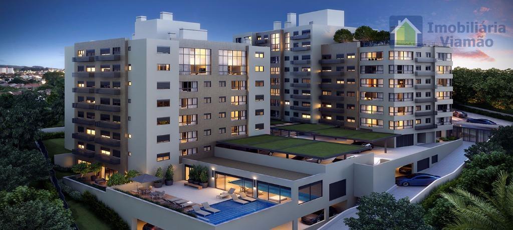 Apartamento  residencial à venda, Menino Deus, Porto Alegre.