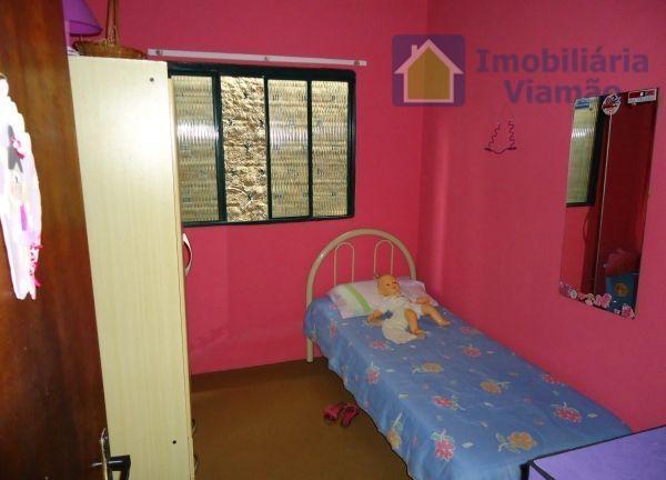 Casa residencial à venda, Pró Morar, Viamão.
