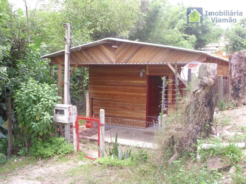 Casa residencial à venda, Cohab, Viamão.