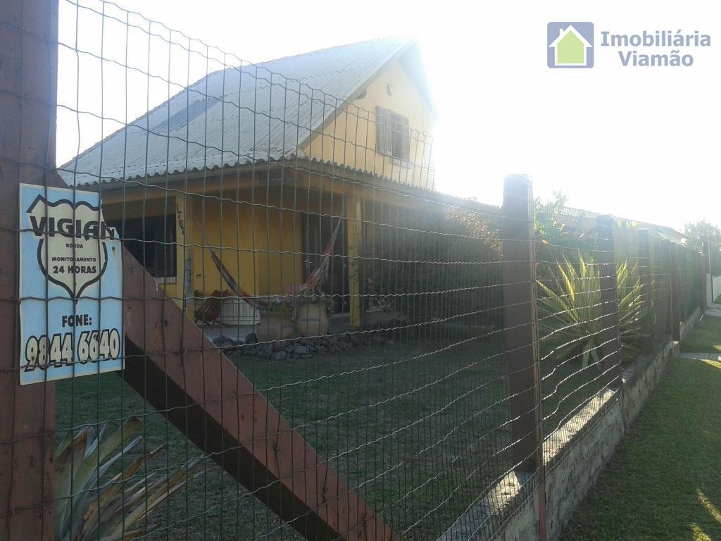 Casa residencial à venda, Centro, Cidreira.