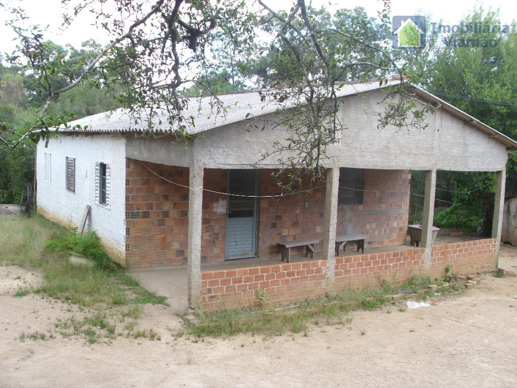 Chácara residencial à venda, Sitio São José, Viamão.