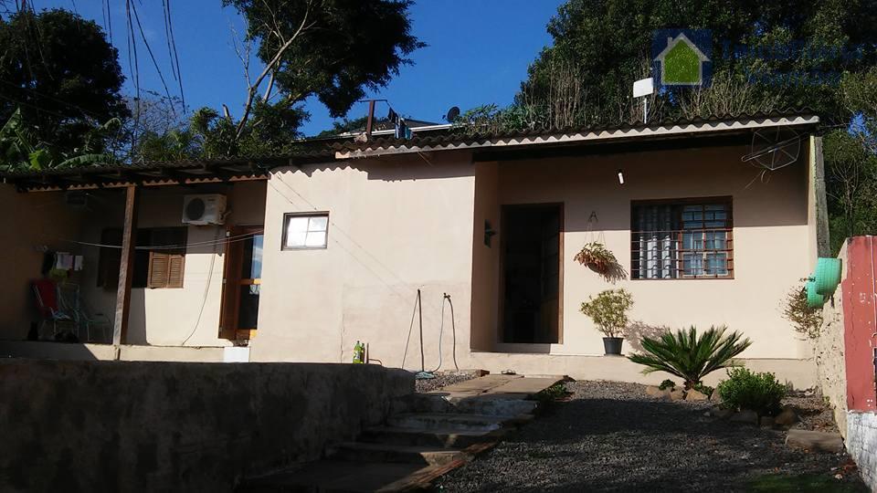 Casa residencial à venda, Jardim Viamar, Viamão.