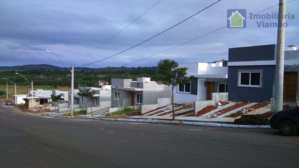 Casa residencial à venda, Lomba do Pinheiro, Porto Alegre.