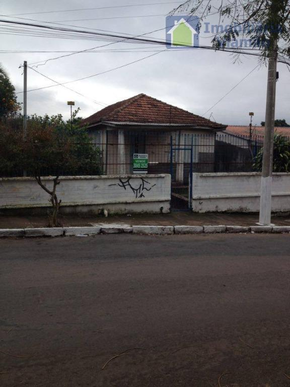 Terreno residencial à venda, Santa Isabel, Viamão.