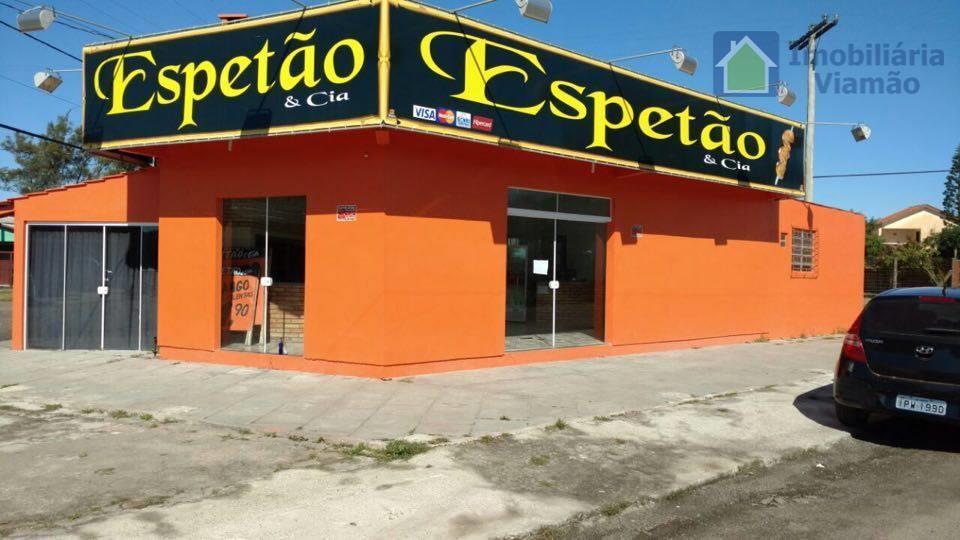 Prédio comercial à venda, Centro, Cidreira.