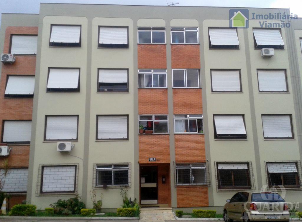 Apartamento residencial à venda, Vila Jardim, Porto Alegre.