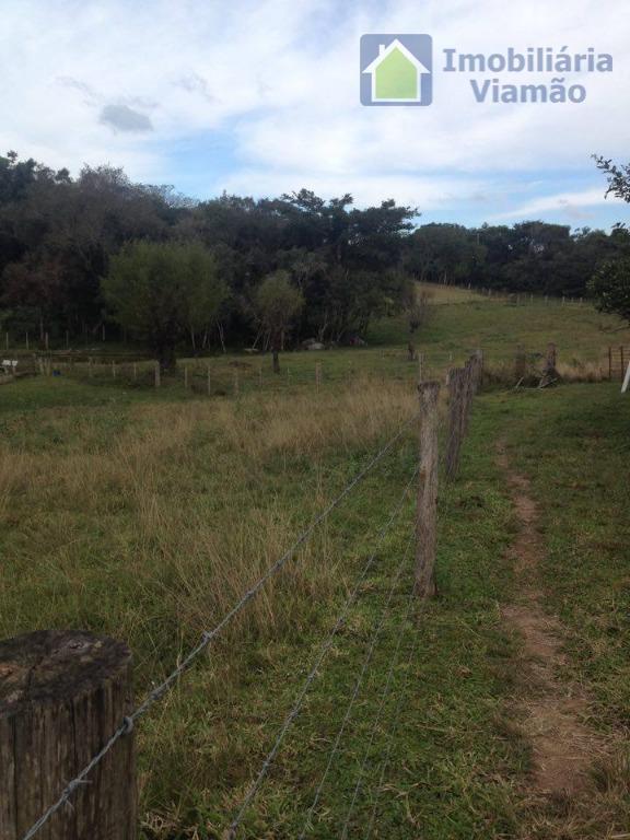 Terreno rural à venda, Jardim Fiúza, Viamão.
