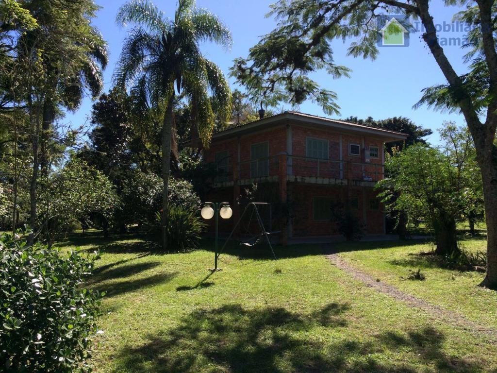 Chácara rural à venda, Itapuã, Viamão.