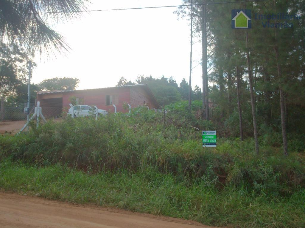 Terreno residencial à venda, Tarumã, Viamão.