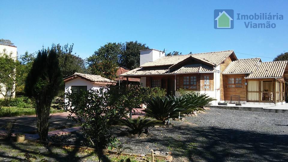 Chácara rural à venda, Águas Claras, Viamão.