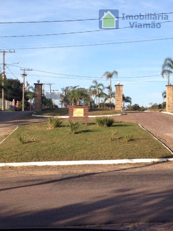 Terreno residencial à venda, Vila Augusta, Viamão.