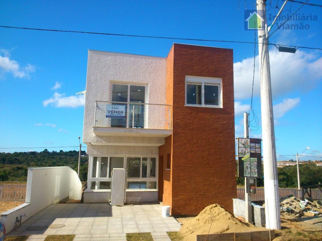 Casa residencial à venda, Mário Quintana, Porto Alegre - CA0