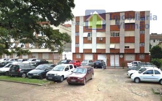 Kitnet residencial à venda, Praia de Belas, Porto Alegre.