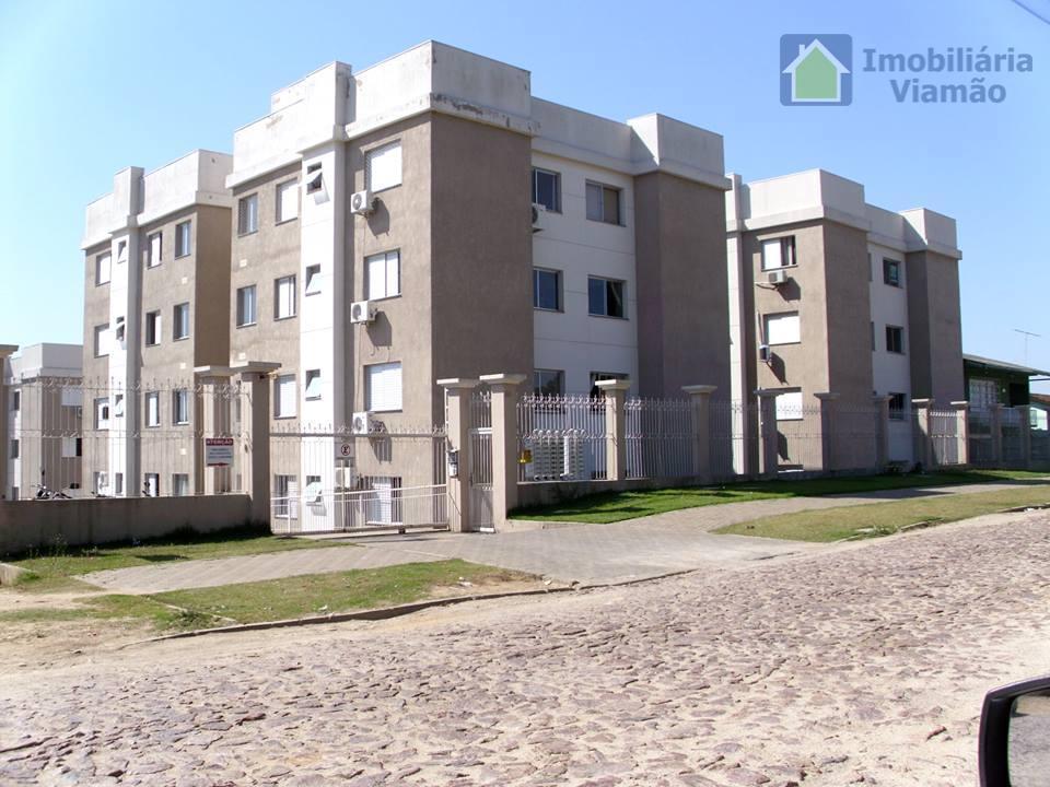 Apartamento residencial à venda, Jardim Krahe, Viamão.