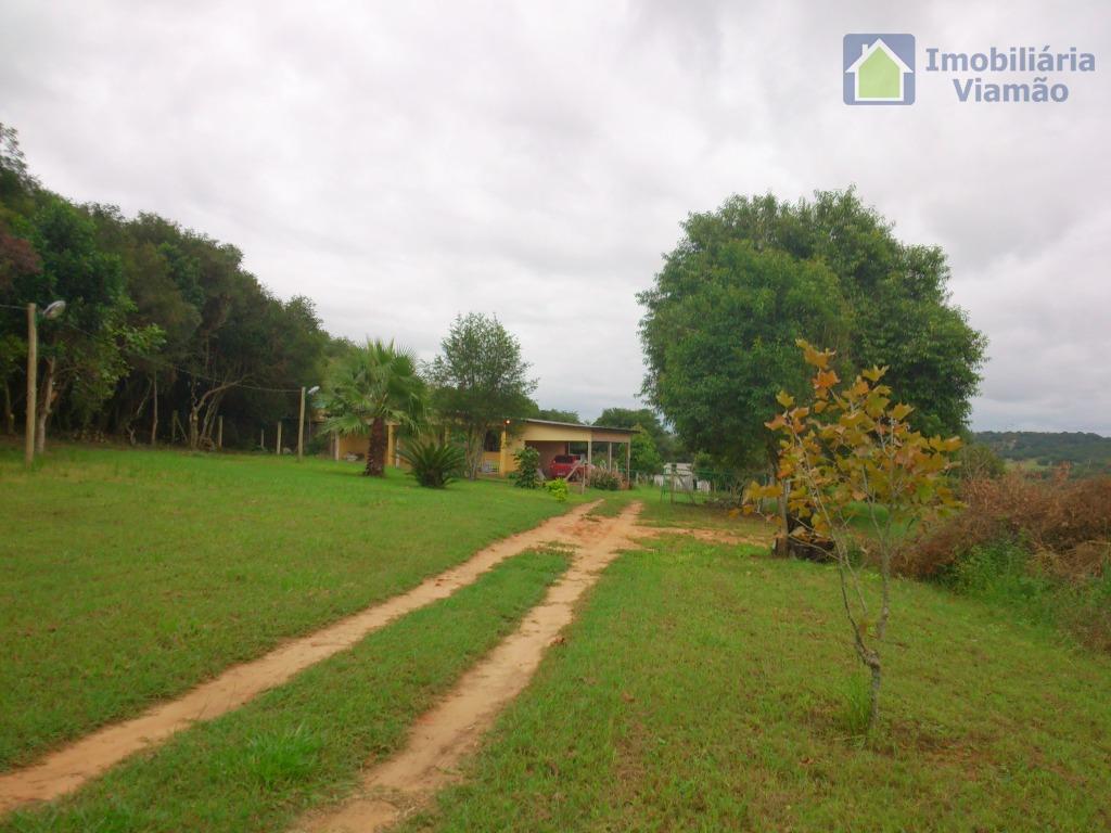 Sítio rural à venda, Morro Grande, Capão da Porteira.