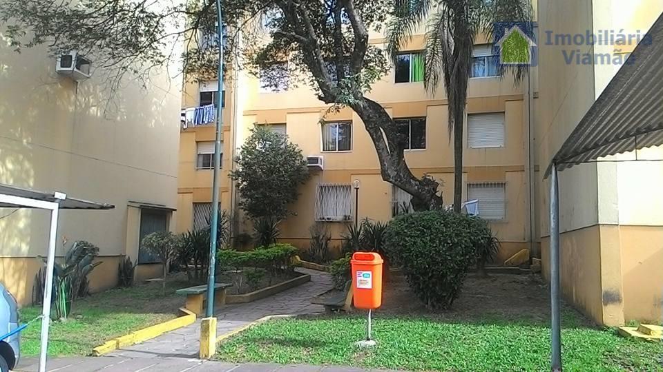 Apartamento  residencial à venda, Agronomia, Porto Alegre.