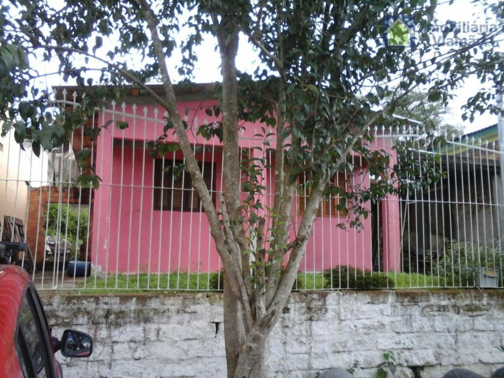 Casa  residencial à venda, São Lucas, Viamão.