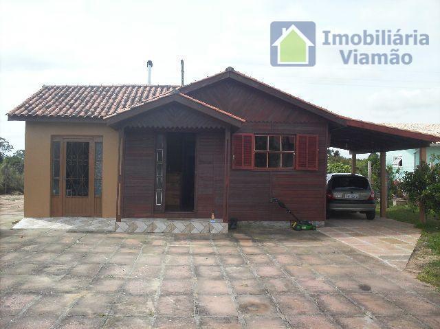 Casa residencial à venda, Centro (Águas Claras), Viamão.