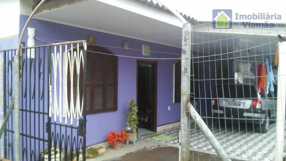 Casa residencial à venda, Beco dos Cunha, Viamão.