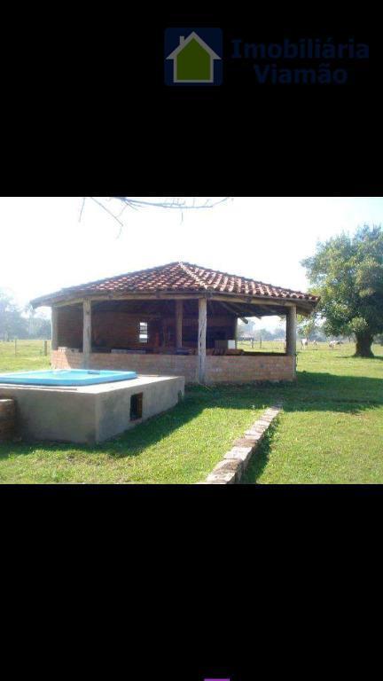 Chácara rural à venda, Itapuã, Viamão - CH0040.