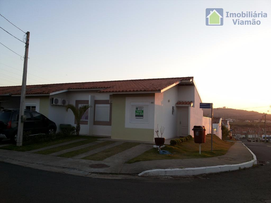 Casa residencial à venda, Stella Maris, Alvorada.