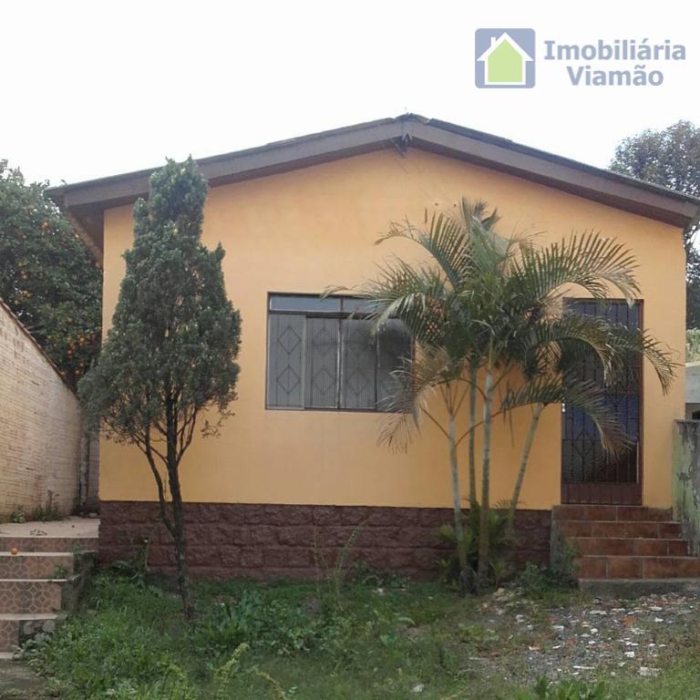 Casa residencial à venda, Tarumã, Viamão.