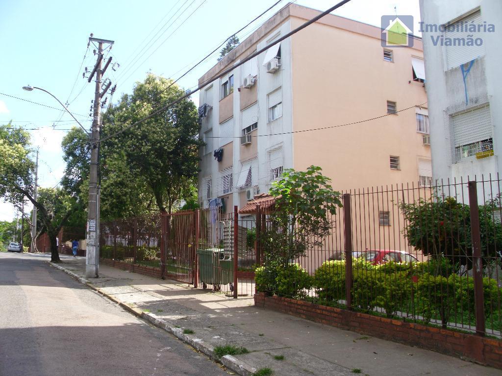 apartamento belíssimo, com 2 dormitórios, sala, cozinha e banheiro, com uma ótima localização, conta também com...