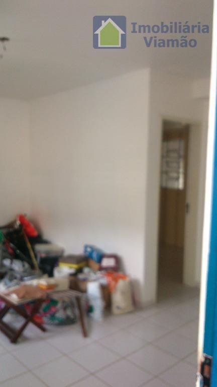 Sobrado residencial à venda, Jardim Krahe, Viamão.