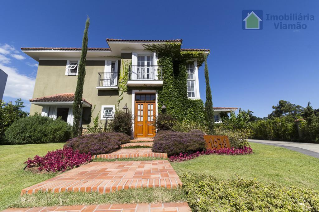 Casa residencial à venda, Belém Novo, Porto Alegre.