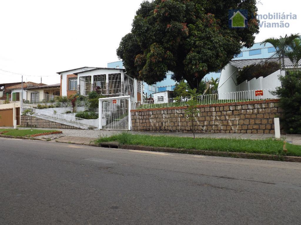 Casa residencial à venda, Glória, Porto Alegre.
