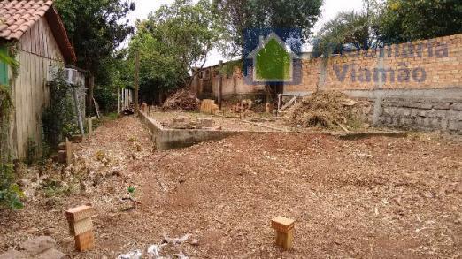 Terreno residencial à venda, Viamópolis, Viamão.