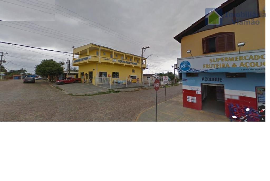 Prédio comercial à venda, Tarumã, Viamão.