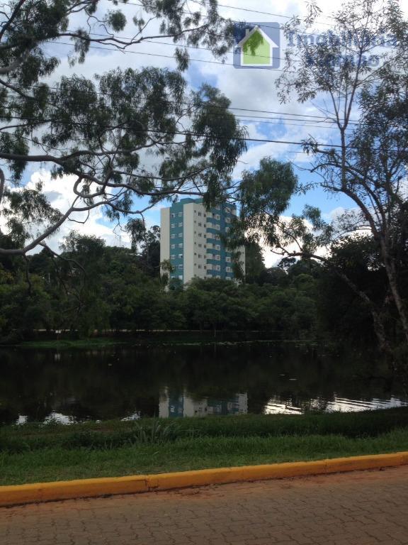 Apartamento residencial à venda, Tarumã, Viamão.
