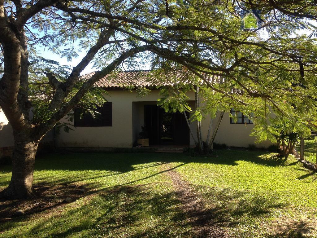 Casa residencial à venda, Capão da Porteira, Viamão.