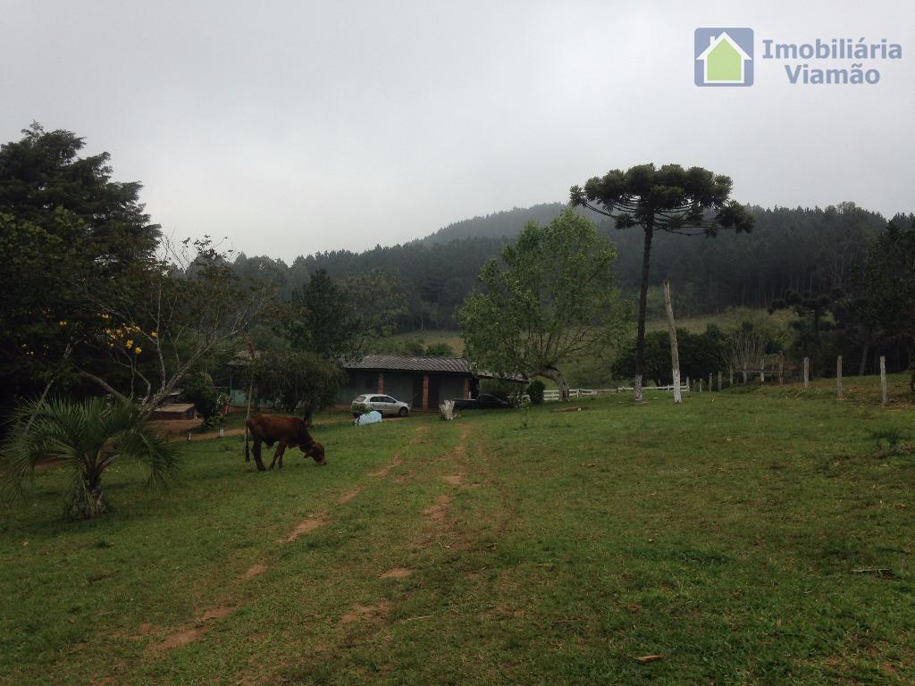 Sítio rural à venda, Espigão, Viamão - SI0035.