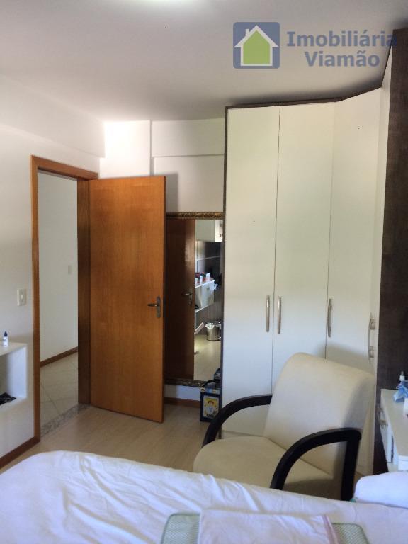 residencial anita garibalde!excelente apartamento de 3º andar com no condomínio anita garibalde e com ótima localização...