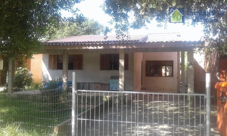 Casa residencial à venda, Santo Onofre, Viamão.