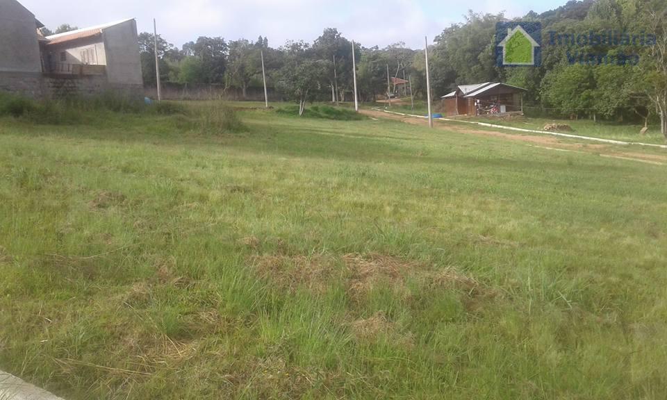 terreno 10x25 em condominio fechado, a menos de 5 minutos do centro da cidade, arborizado, seguro,...