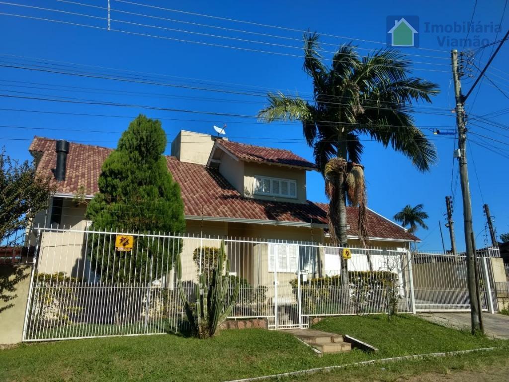 Casa residencial à venda, Querência, Viamão.