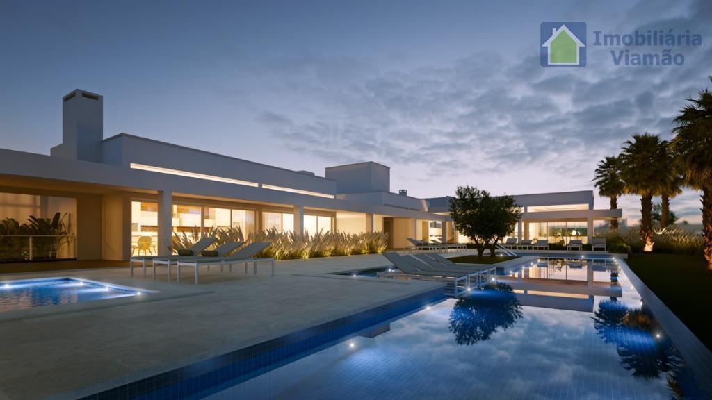 um condomínio com muita área verde, clube de lazer e total segurança é o sonho de...