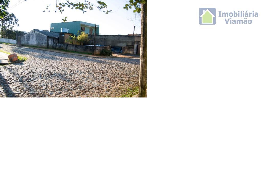 excelente terreno de esquina!terreno plano com 360 m² a poucos metros da rs040, terreno próximo a...