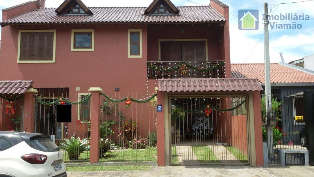 Excelente Residência Zona Sul de Porto Alegre